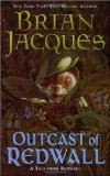 Buy Outcast of Redwall (Redwall, Book 8) by Brian Jacques from Amazon.com!