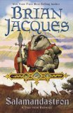 Buy Salamandastron (Redwall, Book 5) by Brian Jacques from Amazon.com!
