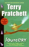 Buy Sourcery (Discworld, Book 5) by Terry Pratchett from Amazon.com!