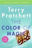 Buy The Color of Magic (Discworld, Book 1) by Terry Pratchett from Amazon.com!