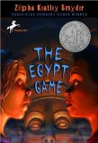 Buy The Egypt Game by Zilpha Keatley Snyder from Amazon.com!