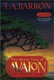 Buy The Eternal Flame (The Great Tree of Avalon, Book 3) by T. A. Barron from Amazon.com!