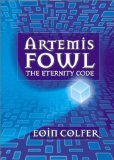Buy The Eternity Code (Artemis Fowl, Book 3) by Eoin Colfer from Amazon.com!