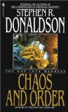 Buy The Gap Into Madness: Chaos and Order (The Gap Cycle, Book 4) by Stephen R. Donaldson from Amazon.com!