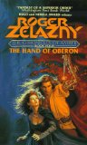 Buy The Hand of Oberon (Chronicles of Amber, Book 4) by Roger Zelazny from Amazon.com!