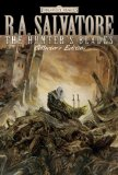 Buy The Hunter\'s Blades Trilogy (The Thousand Orcs, The Lone Drow, The Two Swords) by R. A. Salvatore from Amazon.com!