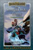 Buy The Icewind Dale Trilogy (The Crystal Shard, Streams of Silver, The Halfling\'s Gem) by R. A. Salvatore from Amazon.com!
