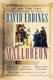 Buy The Malloreon, Vol. 1 (Books 1-3): Guardians of the West, King of the Murgos, Demon Lord of Karanda by David Eddings from Amazon.com!