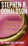 Buy The Power That Preserves (The Chronicles of Thomas Covenant the Unbeliever, Book 3) by Stephen R. Donaldson from Amazon.com!