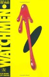 Buy Watchmen by Alan Moore from Amazon.com!